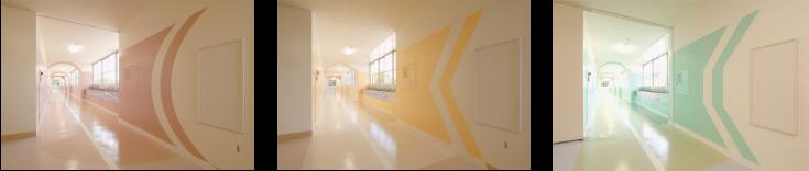 新座市立第六中学校校舎大規模改修工事